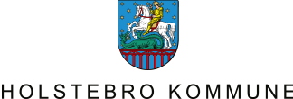 Holsterbro Kommune logo